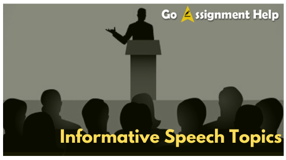informative-speech-goassignmenthelp