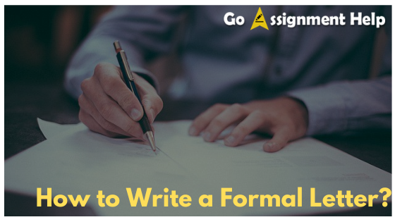 formal-letter-goassignmenthelp